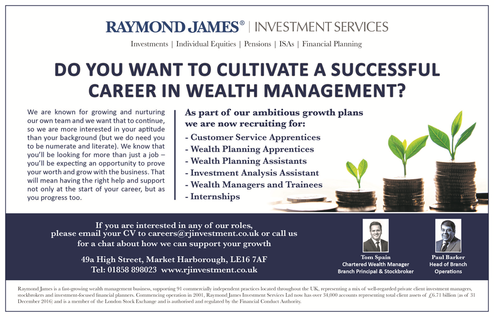 Careers | Raymond James Investment Services